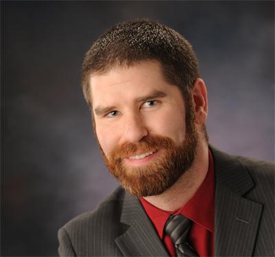 Cory Groshek